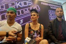 Agnez Mo: Tak Banyak yang Mampu Jadi Superstar