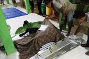 Empat Korban Tewas akibat Ledakan Sumur Minyak di Aceh Timur Teridentifikasi