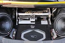 Tips Menaikkan Kualitas Audio Mobil