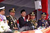 Survei Alvara: Gatot Nurmantyo, Tokoh yang Paling Disetujui Jadi Cawapres Jokowi