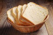 Anggapan Roti Putih Bikin Gemuk Ternyata Mitos