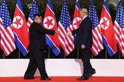 Trump dan Kim Jong Un Disebut akan Bertemu Lagi pada Tahun Depan
