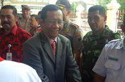 Mahfud MD: Pemilu Itu Hanya Jalan untuk Membangun Kemajuan, Tidak Usah Bertengkar