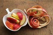Makan Apel dengan Kulitnya atau Dikupas, Mana yang Lebih Sehat?