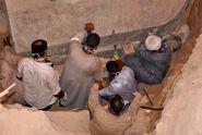 Peti Mati Misterius dari Zaman Firaun yang Bikin Heboh Akhirnya Dibuka