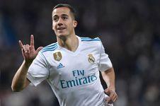 Real Madrid Menang, Zidane Sebut Vazquez dan Asensio Sosok Penting