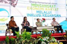 KKP Fasilitasi Permodalan untuk Nelayan Kecil