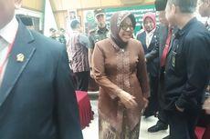 Risma Ogah Berurusan dengan Hukum setelah Lengser dari Wali Kota Surabaya