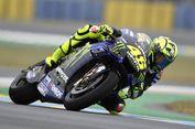 Valentino Rossi Akui Tidak Cukup Kuat Saat Lawan Trio Ducati