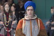 Jual Turban Jadi Aksesori Fesyen, Gucci Diserang Kritik
