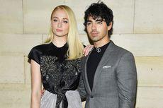 Priyanka Chopra Ceritakan Betapa Serunya Pernikahan Joe Jonas dan Sophie Turner di Las Vegas