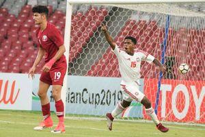 Piala Asia U-19, UEA Siapkan Ali Saleh untuk Hadapi Indonesia