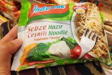 Cari Mie Instan di Turki, Adanya Indomie