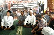 Siapakah Tentara Pembebasan Rohingya Arakan?