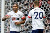 Tottenham Siapkan Dana Besar Untuk Boyong Duo Bournemouth