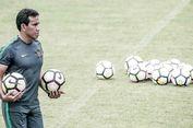 Debut sebagai Pelatih, Bima Sakti Tak Gentar Hadapi Timnas U-19 Jepang