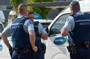 Polisi Pernah Kunjungi Kediaman Teroris Penembak Masjid pada 2017