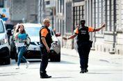 Penembakan Terjadi di Belgia, Tiga Orang Tewas