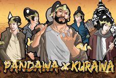 PandawaXKurawa 1 Ep20: Ucapkan Mantra, Kunti Hamil oleh Btara Surya