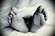 Pria Lansia Ditemukan Meninggal di Kamar Hotel di Tanah Abang