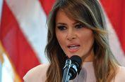 Melania Trump Minta Wakil Penasihat Keamanan Nasional Dipecat