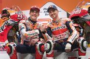 MotoGP Catalunya 2019, Kesal, Marquez Minta Lorenzo Dijatuhi Penalti