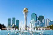 Ibu Kota Kazakhstan Resmi Berganti Nama Jadi Nursultan