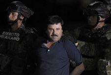 Meski El Chapo Dihukum, Kartel Narkoba Sinaloa Diyakini Tetap Berjaya