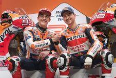 Lorenzo Bisa Jadi 'Duri' di Repsol Honda untuk Ganggu Marquez