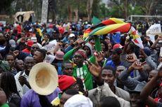 23 Orang Daftar Jadi Capres Zimbabwe, Termasuk Mnangagwa
