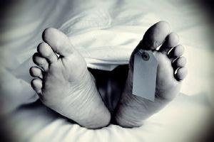 Seorang Pensiunan TNI di Malang Meninggal saat Cat Makam Anak dan Istrinya