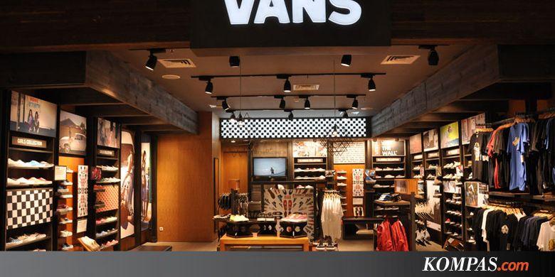 Vans Shoes Store Jakarta