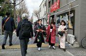 Jangan Salah Sebut Kimono dan Yukata, Begini Cara Membedakannya