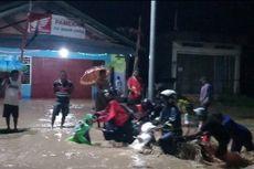 Data Terbaru, 4.200 Warga Jadi Korban Banjir Boalemo, Gorontalo