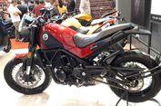 Benelli Srambler Saingan Ducati Meluncur di IIMS 2019