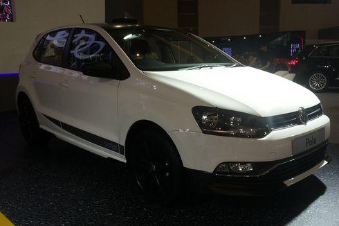 Dongkrak Performa VW Polo Standar Seperti VRS