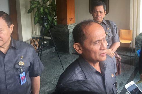 KKIP Ingin Industri Pertahanan Indonesia Ditakuti