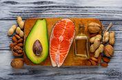 Diet Rendah Lemak, Kunci Awal Hajar Kolesterol