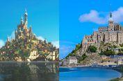 Ini 8 Kastil Disney Asli yang Bisa Anda Kunjungi!