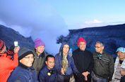 Mau ke Gunung Ijen seperti Sri Mulyani dan Luhut dengan    Biaya Murah?
