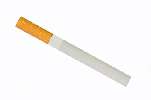 Cukai Ikut Tambal BPJS Kesehatan, YLKI Berharap Produksi Rokok Tak Naik
