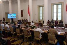 Membaca Potensi Menteri yang Bertahan dan Hengkang dari Kabinet Jokowi