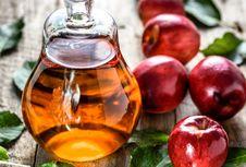 Membantu Diet hingga Obat Penyakit Kulit, Ini 5 Manfaat Sari Cuka Apel