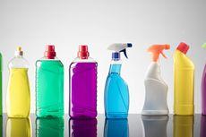 Hati-hati, Zat Kimia dalam Produk Pembersih Bahayakan Paru