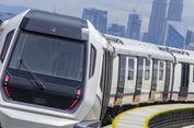 MRT Malaysia Tersambar Petir, Penumpang Terjebak dalam Kereta
