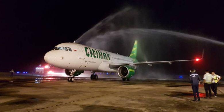 januari 2018 citilink pindah ke terminal 2 bandara soekarno hatta rh travel kompas com