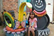 Askrindo Resmi Jadi 'Insurance Company' Asian Games 2018