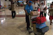 Penumpang Arus Balik Bisa Manfaatkan Layanan 'Airport Helper'
