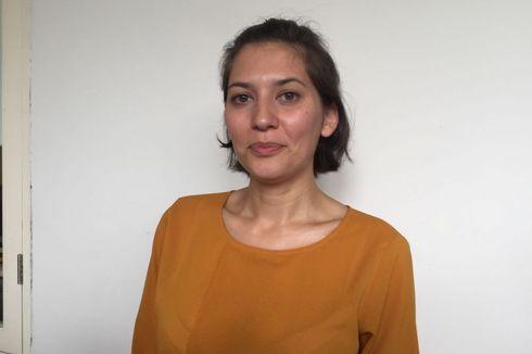 Alami Pelecehan Seksual, Hannah Al Rashid Maki-maki Pelakunya