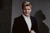 Chef Gordon Ramsay Direkomendasikan Bintangi Live-action The Little Mermaid, Jadi Siapa?